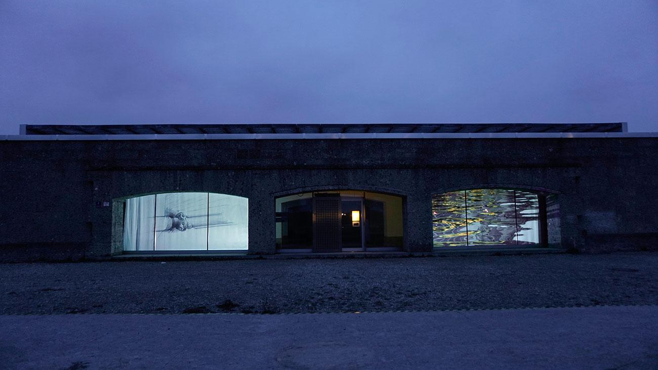 Kunstschaufenster Basel